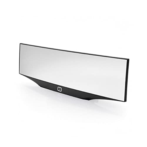 Fouring Bl Super Wide Angle Rear View Curve Mirror