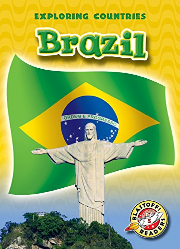 Brazil is the largest country in South America and the fifth largest and most populated country in the world. The Amazon Rainforest in Brazil has the greatest biological diversity of any ecosystem on the planet. Students will learn all about Brazi...