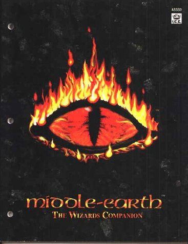 MECCG Middle-earth Stone-circle The Wizards Unlimited TWUL Middle earth LOTR NM