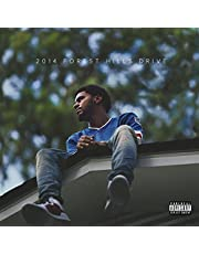 2014 FOREST HILLS DRIVE (VINYL)