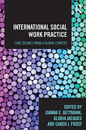 case studies in social work practice lecroy In craig w lecroy (ed), case studies in social work practice, 349-356 (with kristin beers) (2013)  research on social work practice school of social work.