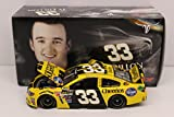 Lionel Racing Ty Dillion #33 Cheerios/Kroger 2015 Chevrolet Ss NASCAR 1:24 Scale Arc Hoto Official Diecast Car