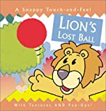 Lion's Lost Ball, Dugald A. Steer, 0761316396