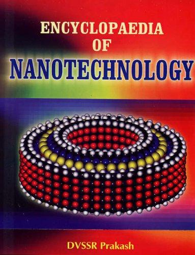 Encyclopaedia of Nanotechnology