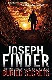Buried Secrets (Nick Heller 2)