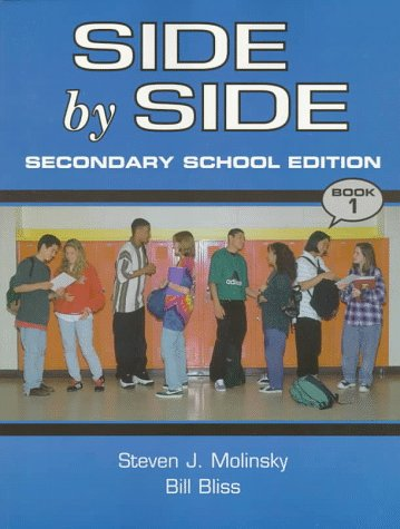 Side by Side Secondary School Edition Level 1 Book, Paper