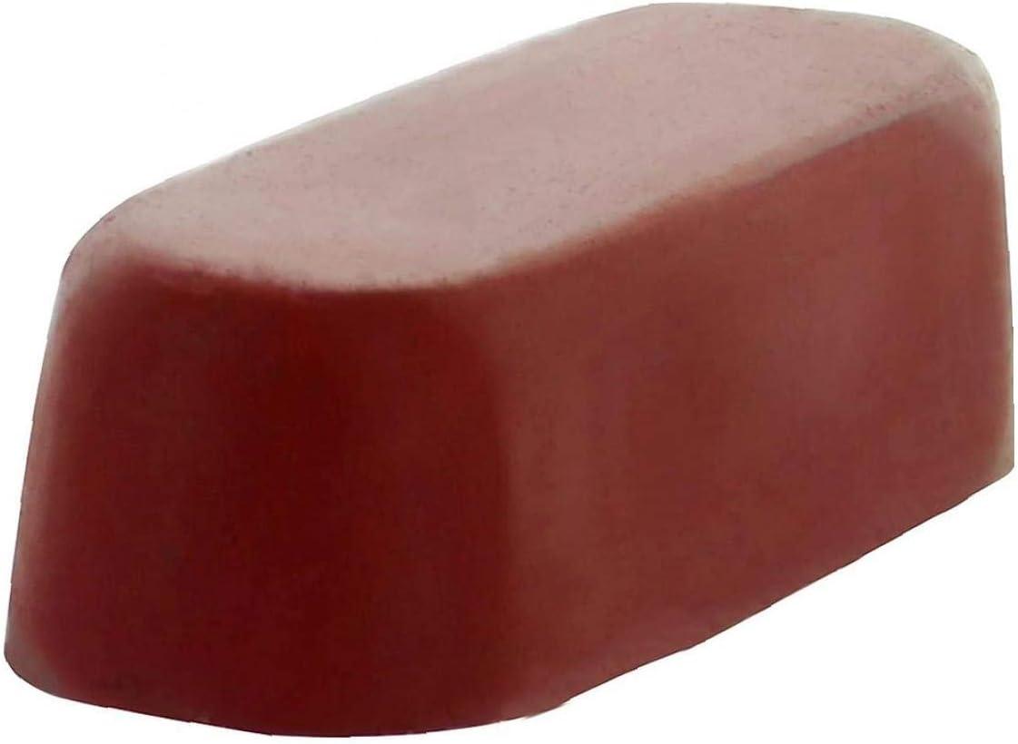 Brosse r/écurage Pad Tissu Abrasif Roue de meulage Pon/çage t/ête Buffing roue de polissage de polissage Accessoires 10PCS