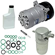 UAC KT 3298 A/C Compressor and Component Kit, 1 Pack