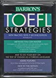TOEFL Strategies with Practice Tests, Hinkel, Eli, 0764170422