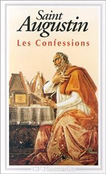 Les Confessions par Augustin