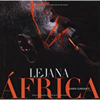 Lejana África (Vanishing Africa, Spanish Edition)