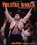 Theatre World 1997-1998, John Willis, 1557834091