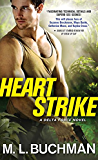 Heart Strike (Delta Force Book 2)