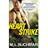 Heart Strike (Delta Force Book 2)