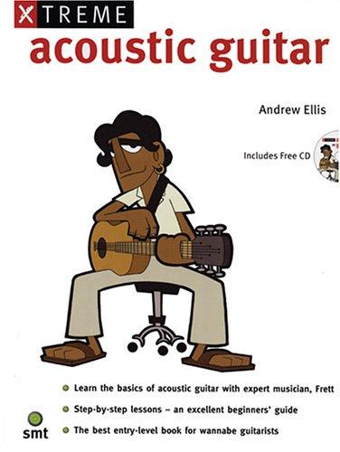 Read Online Xtreme Acoustic Guitar pdf