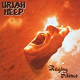 Raging Silence: Remastered By Uriah Heep (1998-03-02)