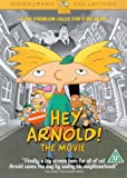 Hey Arnold(The Movie) Dvd [1996]