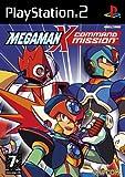 Megaman X Command Mission (PS2)