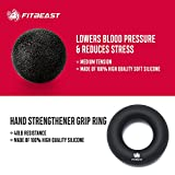 FitBeast Hand Grip Strengthener Workout Kit