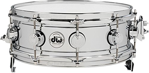 DW Collector's Series True-Sonic Snare Drum 14 x 5 in. Chrome Hardware by DW