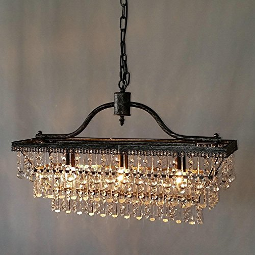 Trestle Single Light - LightInTheBox Traditional Crystal Chandeliers Pendant Lights Ceiling Lamp Fixture
