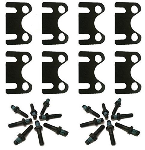 (New Flat Guide Plates & 3/8