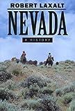 Nevada, Robert Laxalt, 0874171792