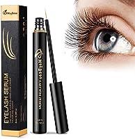 MayBeau 8ML Wimpernserum Augenbrauenserum für Stärkeres und Schnelles Wimpernwachstum Wimpern Booster Natürliche...