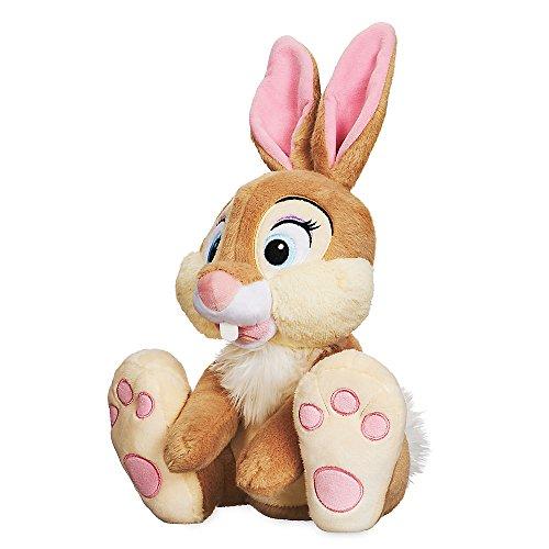 (Disney Miss Bunny Plush - Bambi - Medium)