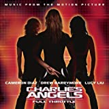 Charlie's Angels: Full Throttle Soundtrack edition (2003) Audio CD