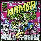 WILD AT HEART(CD+DVD)