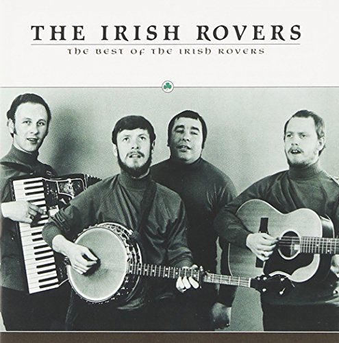 Price comparison product image The Best of Irish Rovers by Irish Rovers (1999-03-09)