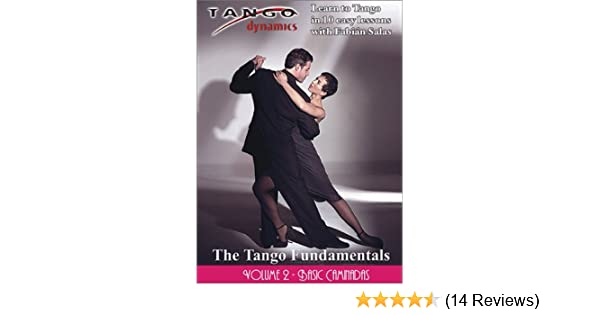 Amazon.com: The Tango Fundamentals: Volume Two - Basic Caminadas: Fabian Salas, Fabian Salas: Movies & TV