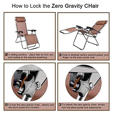 Amazon.com: Carsget - 2 sillas reclinables cómodas de ...