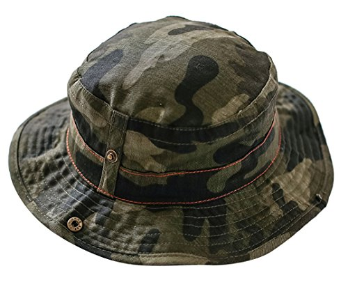 Kids Beach Sun Bucket Camouflage Modelling Hat Childs Summer Beanie Baby Toddler - For Ray Kids Bands