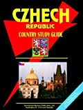 Czech Republic Country Study Guide, U. S. A. Global Investment Center Staff, 0739758721