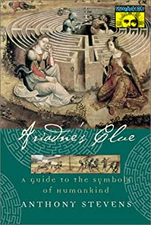 Once and future myths the power of ancient stories in our lives ariadnes clue a guide to the symbols of humankind mythos the princeton fandeluxe Choice Image