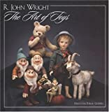 R. John Wright: The Art of Toys for sale  Delivered anywhere in USA