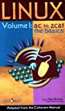 img - for Linux Volume 1:AC-ZCAT book / textbook / text book