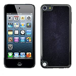 Planetar® ( Majestic Firmament ) Apple iPod Touch 5 Fundas Cover Cubre Hard Case Cover