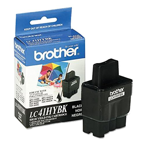 Brother Mfc 5440cn Printer - Brother MFC-5840CN Black Original Ink High Yield (900 Yield)