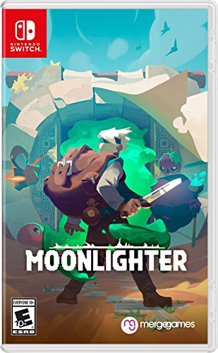 Moonlighter – Nintendo Switch