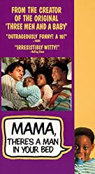 Mama, There's A Man In Your Bed [Vhs]