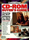 CD-ROM Buyer's Guide, Todd Harris, 0451186532