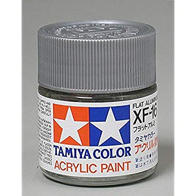 Tamiya XF-16 81316 23ml: Toys & Games