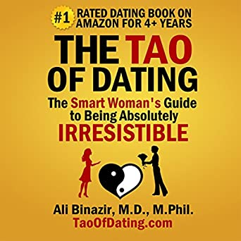 Dating for dummies audiobook