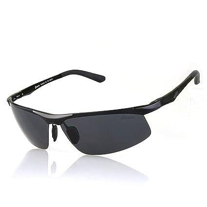 Jiuyizhe Gafas de Sol de Bicicleta Gafas Que cambian de ...