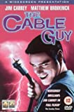 The Cable Guy [DVD] [1996]
