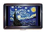 Kyпить Vincent Van Gogh Starry Night Retro Chic ID Cigarette Case Wallet RFID Protection на Amazon.com