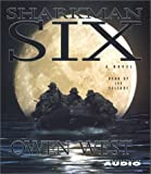 img - for Sharkman Six book / textbook / text book
